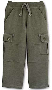 Carter's® Toddler Boy's Cargo Pant