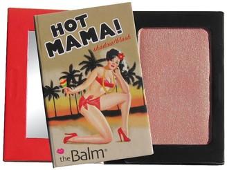 Thebalm theBalm Hot Mama Blush Powder Shimmer