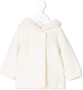 Stella McCartney hooded bear jacket