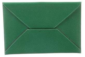 Hermes Courchevel Envelope GM