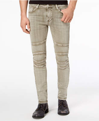 GUESS Men's Skinny Fit Stretch Jeans