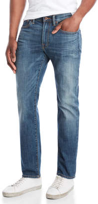 Lucky Brand 121 Heritage Slim Fit Jeans