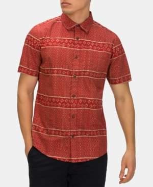 Hurley Men's Vibes Shirt