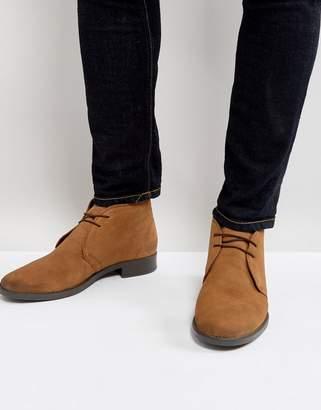 Frank Wright Desert Boots