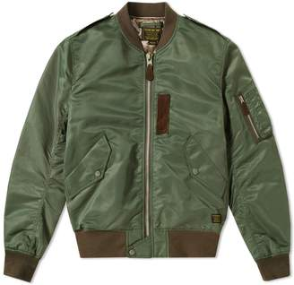 Neighborhood L-2D Jacket