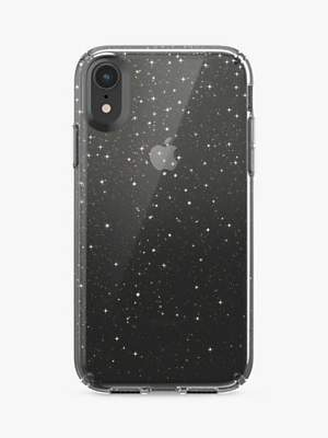Speck Glitter Case for iPhone XR