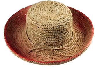 Justine Hats Raffia Straw Hat