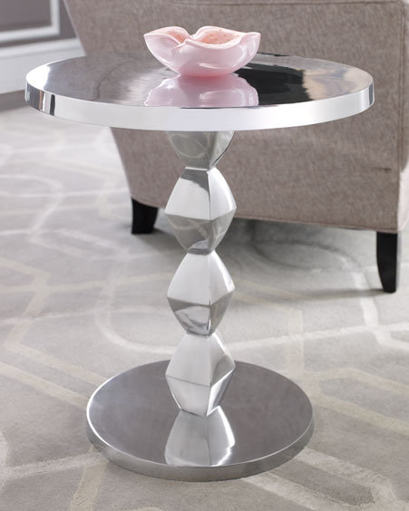 Aluminum Drop Table