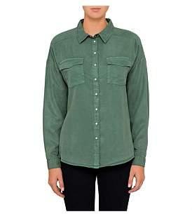 R & E RE: Tencel Shirt