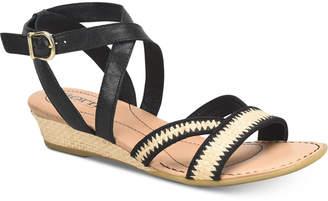 Børn Cascade Dress Sandals