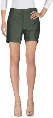 Engineered Garments F W K Shorts