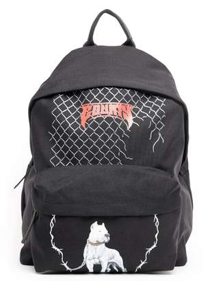 Marcelo Burlon County of Milan 'dogo' Bag