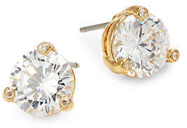 Kate Spade Crystal Stud Earrings