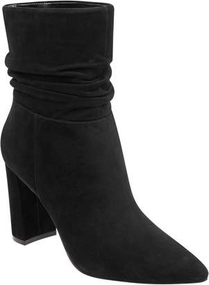 Marc Fisher Unana Bootie