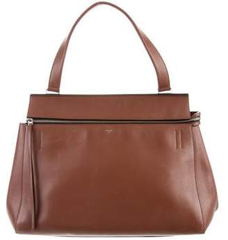 Celine Large Edge Bag