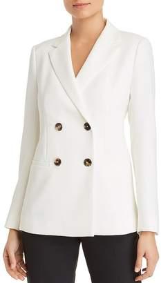 Kate Spade Fluid Suiting Blazer