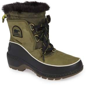 Sorel Tivoli III Waterproof Boot