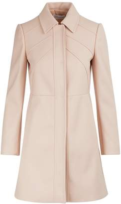 RED Valentino Coat in technical fabric
