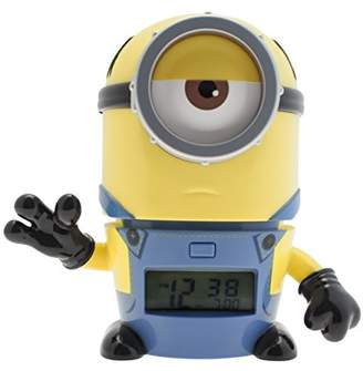 Bulb Botz Despicable Me 3 Mel 3 Night Light Alarm Clock