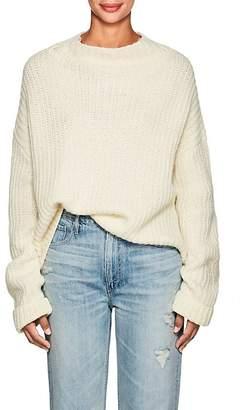 Simon Miller Women's Jarosa Alpaca-Blend Oversized Sweater