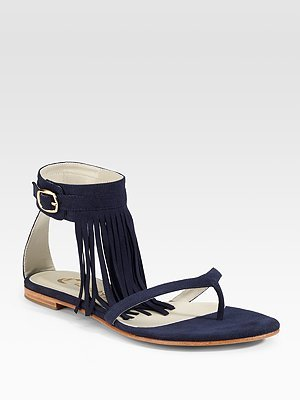 Candela Fieco Sandals