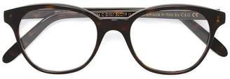 Cutler & Gross square shaped glasses