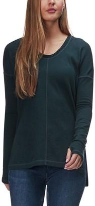 Mountain Hardwear EDP Waffle Long-Sleeve Shirt - Women's
