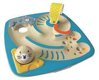 Plan Toys PlanToys®; Ball Maze Early Learning Toy
