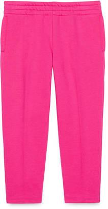 Children's cotton jersey pant $185 thestylecure.com