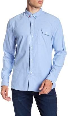 Slvdr Yucca Long Sleeve Shirt