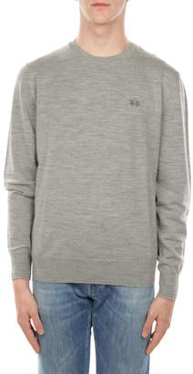 La Martina Wool Sweatshirt
