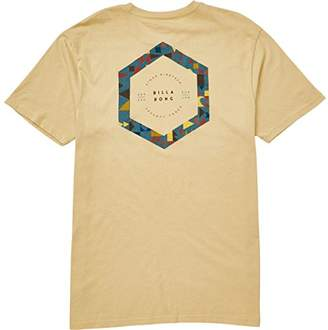 Billabong Men's Access Border Tee