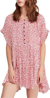 Free People One Fine Day Minidress