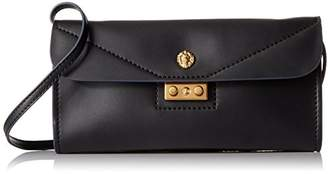 Anne Klein Audrey Medium Clutch $78 thestylecure.com