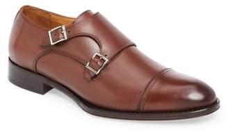 John W. Nordstrom R) Stratton Double Monk Strap Shoe