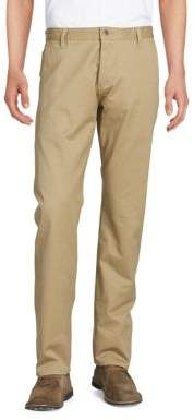 Dockers Alpha Stretch Khaki Slim Tapered Pant