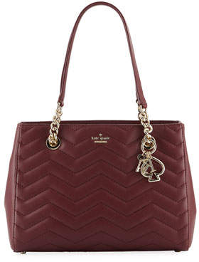 Kate Spade Reese Park Courtnee Small Tote Bag