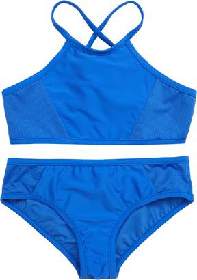 Seafolly Apron Two-Piece Swimsuit