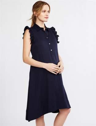 Pietro Brunelli Margherita Maternity Dress