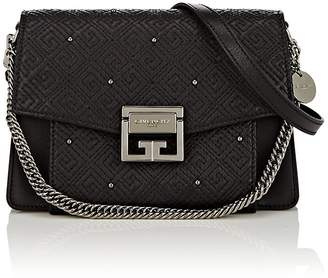 Givenchy Women's GV3 Small Leather Shoulder Bag