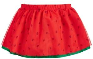 First Impressions First Impression's Baby Girl's Watermelon Tutu, Created for Macy's