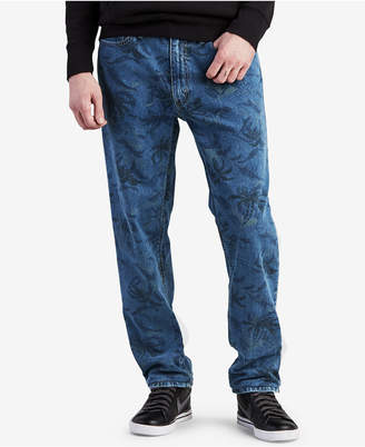 Levi's 541 Athletic Fit Trend Jeans