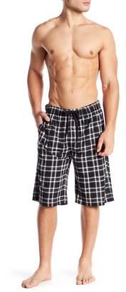 Tommy Bahama Vintage Plaid Print Pajama Pants