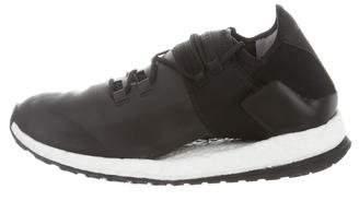 Y-3 Run X Low-Top Sneakers