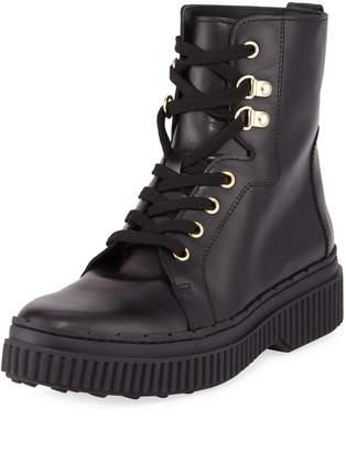 Tod's Winter Gommini Hiking Boot