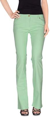 Roberto Cavalli Denim pants - Item 36769656GK