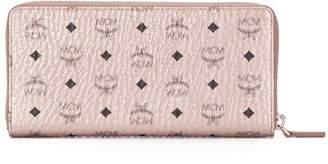 MCM logo Visetos wallet
