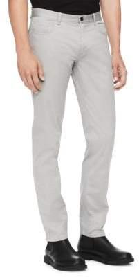 Calvin Klein Slim-Fit Stretch Jeans