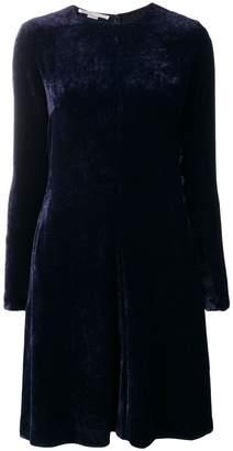 Stella McCartney side lace-up dress