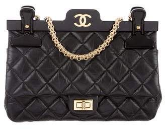 Chanel 2.55 Reissue Hanger Flap Bag